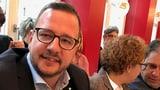 Neu-Nationalrat Bregy: «Ich bin ein sehr emotionaler Mensch» (Artikel enthält Audio)