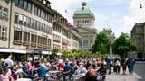 «Die da oben in Bern» politisieren so volksnah wie selten (Artikel enthält Video)
