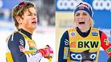 Norwegische Langlauf-Festspiele im Tirol? (Artikel enthält Video)