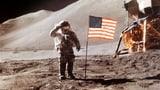 USA wollen wieder auf den Mond (Artikel enthält Video)