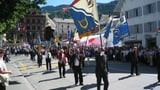 2011 - Festa da chant districtuala Glion