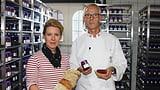 Myriam bei Markus Kunz, Konfikönig (Best-of)