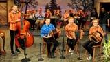 Video «Silberhorn Örgeler» abspielen