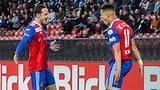 Okafor ebnet Basel den Weg in den Cupfinal