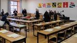 Das Winterthurer Parlament rutscht nach links