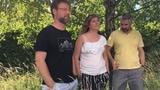 Mit ihrem Jodelvirus steckt Manuela Lehner alle an (Artikel enthält Video)