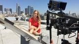 Video «Blut, Schweiss und Tränen für Hollywood» abspielen