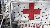 Angriffe auf Gesundheitspersonal nehmen zu (Artikel enthält Audio)