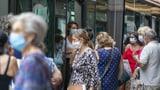 Das BAG meldet 85 Neuinfektionen (Artikel enthält Video)