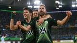 Mehmedi köpfelt Wolfsburg zum Sieg – Arsenal beisst sich durch (Artikel enthält Video)