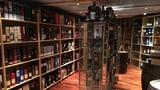 Mal preiswert, mal teuer und eine Whisky-Bar, die beides kann (Artikel enthält Video)