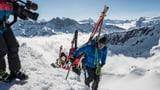 Video «Abenteuer Alpen – Die Skitour des Lebens (1/3)» abspielen