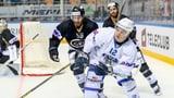 Luganos Misere geht auch im Cup weiter (Artikel enthält Audio)