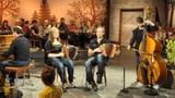 Video «Schwyzerörgeli-Duo Schmidig-Wachter» abspielen