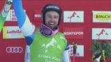 Regez feiert seinen 2. Weltcupsieg (Artikel enthält Video)