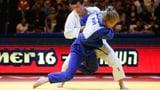 Judokas Tschopp und Kocher an der WM früh out