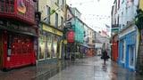 Irland verschärft die Massnahmen drastisch (Artikel enthält Video)