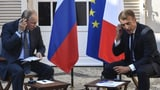 Russland als Partner ist schwierig – Russland als Feind auch (Artikel enthält Audio)