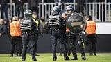 FC Luzern reicht Strafanzeige ein (Artikel enthält Audio)