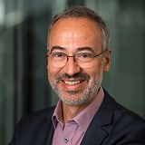 Prof. Dr. Daniel Süss