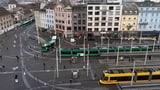 Basler Bahnhofsplatz wird zur Grossbaustelle (Artikel enthält Audio)