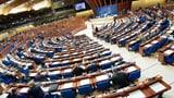 «Der Europarat riskiert seine Glaubwürdigkeit» (Artikel enthält Audio)