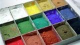 Die kuriose Welt der Naturfarben (Artikel enthält Bildergalerie)