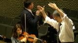 Video «Das Oratorium - die Arche als Sinnbild auf der Bühne» abspielen