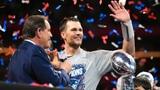 Tom Brady holt sich seinen 6. Super-Bowl-Ring (Artikel enthält Audio)