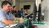 E-Sport jetzt auch für «Senioren»