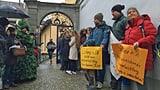Kantonsangestellte wollen keine Steuersenkung auf ihre Kosten (Artikel enthält Audio)