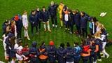 Crnogorcevic: «Wir waren richtig schlecht» (Artikel enthält Video)