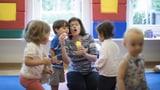 Zofingen vergibt Betreuungsgutscheine für Spielgruppen (Artikel enthält Audio)