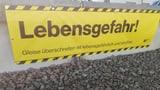 Abkürzungen über die Gleise können teuer werden (Artikel enthält Audio)