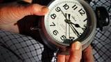 Schlafstörungen – Gut ein Viertel schläft nicht gut