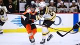 NHL will Saison am 1. August fortsetzen