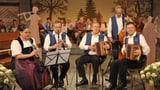 Video «Ländlerquintett Berna-Grischa» abspielen