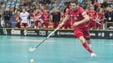 Schweiz dramatisch im Halbfinal (Artikel enthält Video)