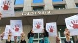 Genf geht härter gegen Klimaaktivisten vor als die Waadt (Artikel enthält Audio)