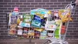 Video ««Kassensturz»-Warenkorb: Detailhandel geizt mit Preisnachlässen» abspielen