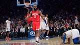 Rockets-Star Harden wirft in New York 61 Punkte