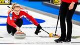 Schweizer Curlerinnen verlieren EM-Halbfinal knapp
