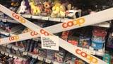 «Diese Absperrerei in den Läden ist willkürlich» (Artikel enthält Audio)