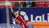 Atletico Madrid erobert Tabellenspitze zurück