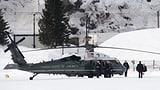 Trump kommt wieder nach Davos (Artikel enthält Video)