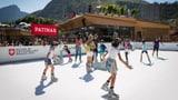 Passa in mez milliun visitaders en il «House of Switzerland»