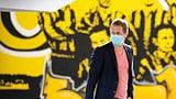 Christoph Spycher – der Erfolgsgarant von YB (Artikel enthält Video)
