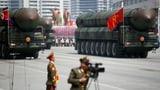 «Kleine Atombomben sind nicht weniger zerstörerisch» (Artikel enthält Audio)