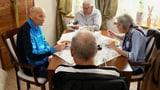 Nicht alle wollen ins Altersheim (Artikel enthält Video)