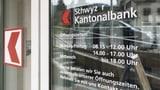 Strafanzeige gegen Präsidenten der Schwyzer Kantonalbank (Artikel enthält Video)